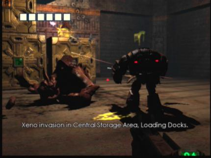 The Chronicles of Riddick: Escape from Butcher Bay - Neue Shooter-Referenz - Leser-Test von Elnino
