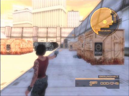 Headhunter: Redemption - Jack ist Back - Leser-Test von perfect007