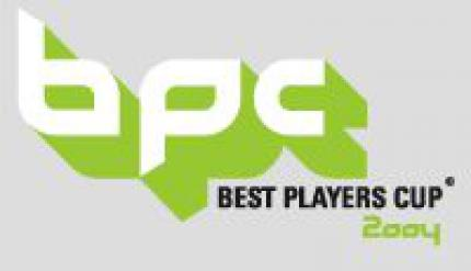 Best Players Cup: Videospiel-Olympiade