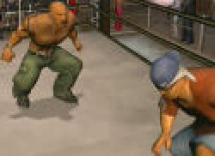 Neues Video zu Def Jam Vendetta: Fight for New York