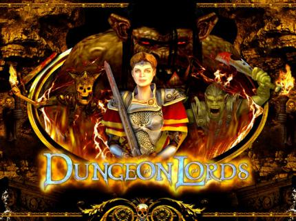 Dungeon Lords: Termin steht fest