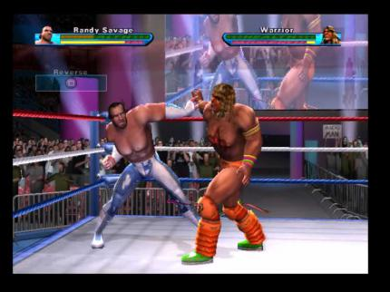 Showdown: Legends of Wrestling - Showdown der Bugs - Leser-Test von ShadowAngel