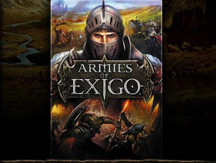 Armies of Exigo: Patch v1.2b