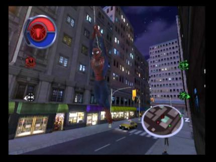 Spider-Man 2: ...Look out, here comes the Spiderman - Leser-Test von Goreminister