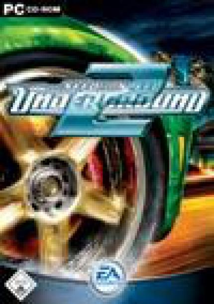 Need for Speed Underground 2 – Tuning Video