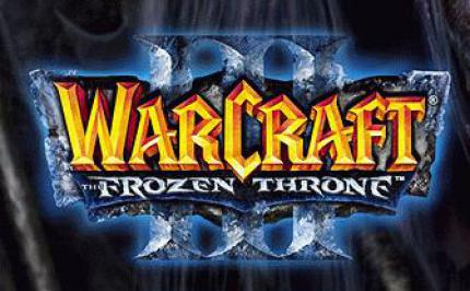 WarCraft 3: The Frozen Throne: Wochendends Map