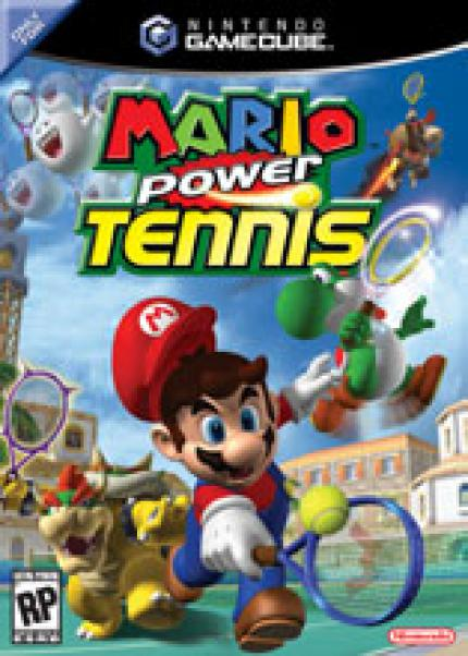"Neues US-Boxart vom ""Mario Tennis""-Sequel"