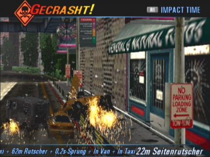 Burnout 3: Takedown - Need for Speed? Burnout! - Leser-Test von panic
