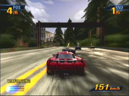 Burnout 3: Takedown - Uuuuund... ACTION! - Leser-Test von seelenpfluecker