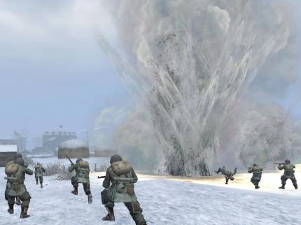 Demo zu Call of Duty: United Offensive online