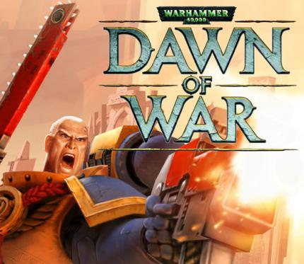 Dawn of War: Ein Bündel Karten
