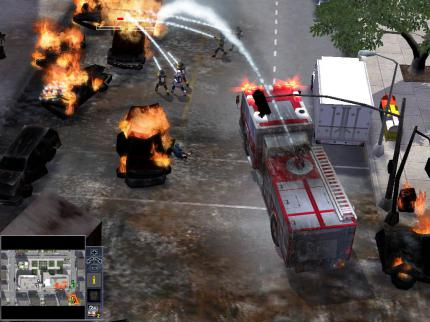 Offizieller Trailer zu Fire Department 2