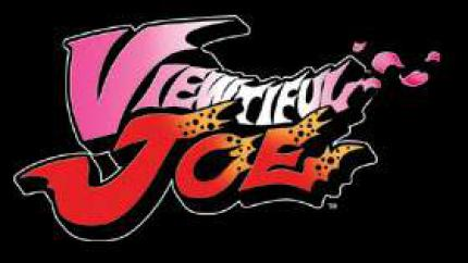 Viewtiful Joe - Als Anime?