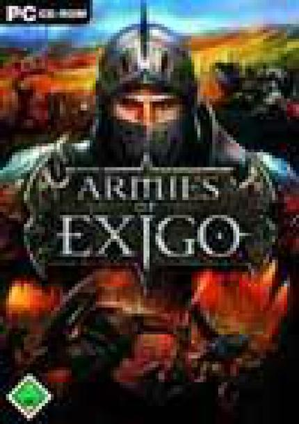 Armies of Exigo Releasetermin verschoben
