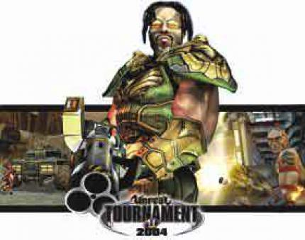 Unreal Tournament 2005 - In Arbeit