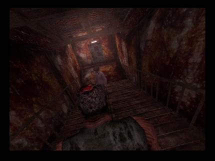 Silent Hill 4: The Room - Der absolute Horror... - Leser-Test von CowKing