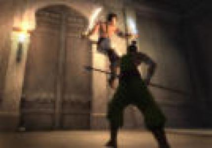 Prince of Persia 2: Die Demo ist da
