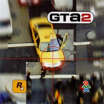 Grand Theft Auto 2: Der Gangster in dir - Leser-Test von Cram