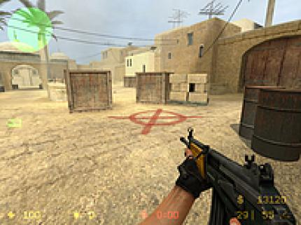 Counter-Strike: Source - Neues Video