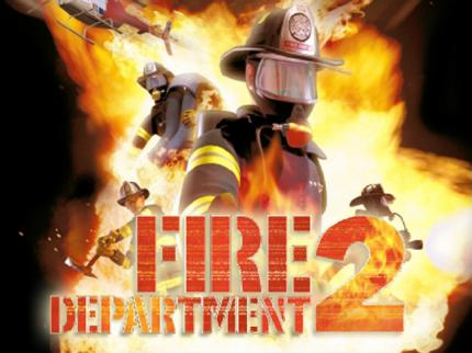 Fire Department 2: Feuriges Preview