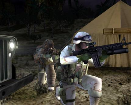 Ghost Recon 2: PC-Version gestrichen