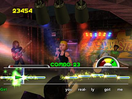 Karaoke Revolution: Neue Download-Songs ab heute