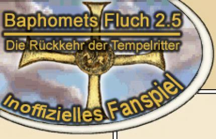 Baphomets Fluch 2,5 als Freeware