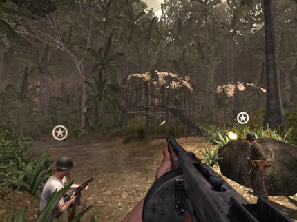 Medal of Honor: Pacific Assault MP Demo