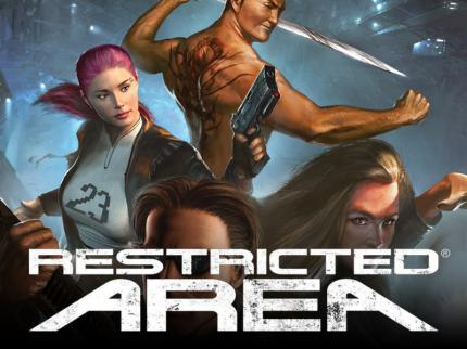 Restricted Area:       Test und Trailer online