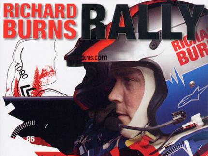 Richard Burns Rally: Namensgeber verstorben