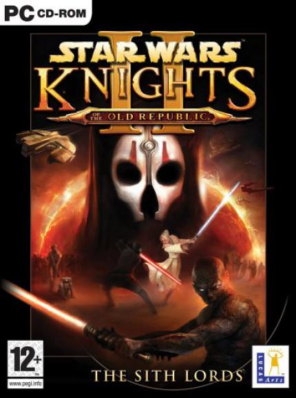 Knights of the Old Republic 2 ist Gold