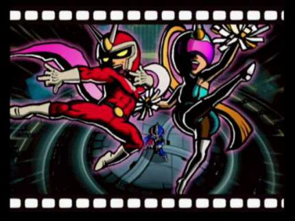 Viewtiful Joe 2 - Neuer Trailer