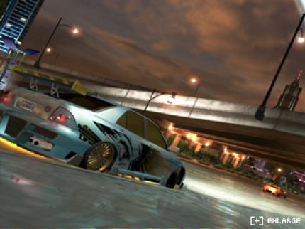 Need For Speed Underground 2: Neue Videos
