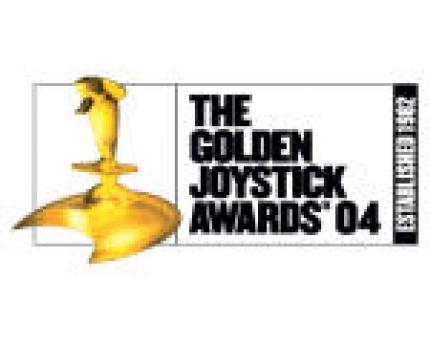 Golden Joystick Awards 2004: Die Gewinner
