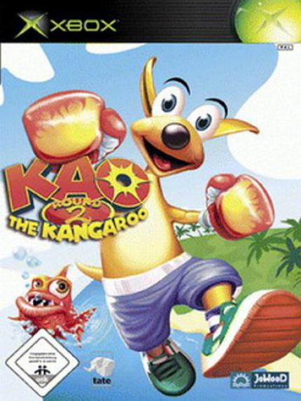 Kao the Kangaroo: 2nd Round - Jump and Run von der Stange - Leser-Test von denjuandemarco