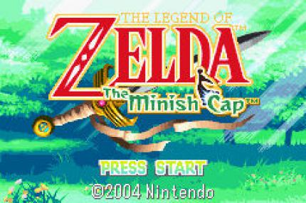 Legend of Zelda: The Minish Cap - Kleines Action-Adventure - Leser-Test von Corlagon