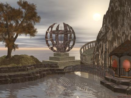Myst IV - Revelation Patch 1.01 erschienen