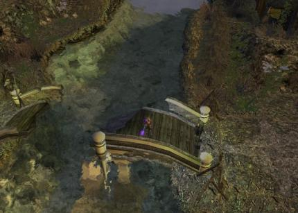 Dungeon Siege II : Neue Screenshots