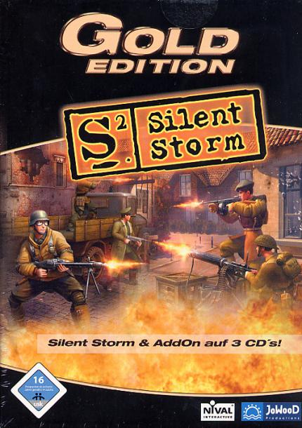 Silent Storm Gold: Goldige Runden-Strategie - Leser-Test von BigJim