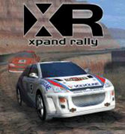 Xpand Rally - Neue Rennstrecken downloadbar