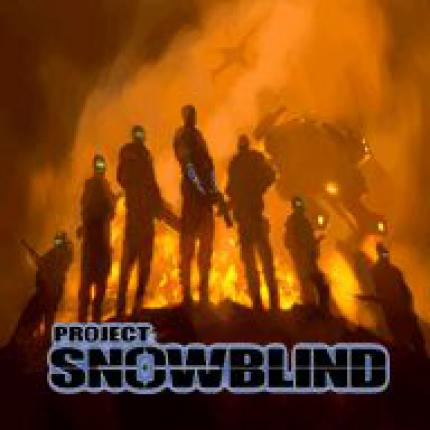 Project: Snowblind - Neuer Trailer