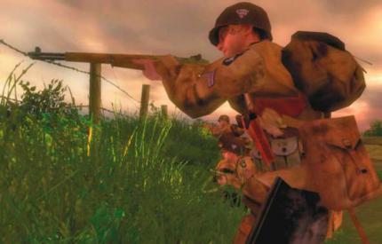 Brothers in Arms - Details zur Demo