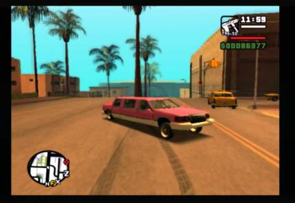 Grand Theft Auto San Andreas: Welcome to San Andreas - Leser-Test von Ganjagott