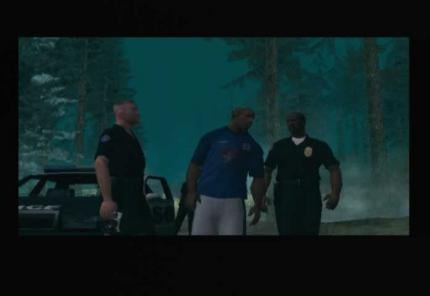 Grand Theft Auto San Andreas: Welcome to San Andreas - Leser-Test von canoejoe
