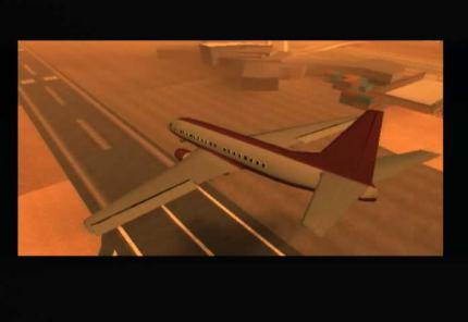 Grand Theft Auto San Andreas: CJ and the Grove Street Gang - Leser-Test von rossi