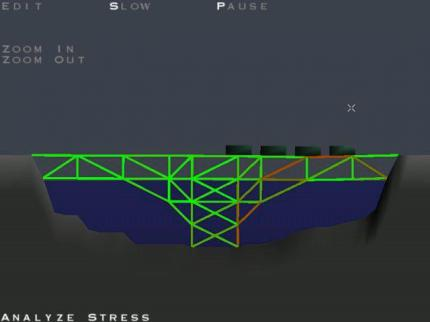 Demo zu Bridge Builder