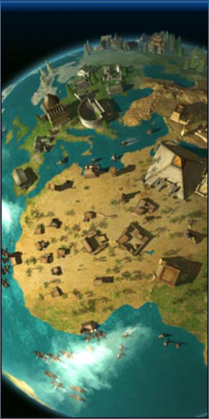Age of Empires 3 - Erstes Preview?