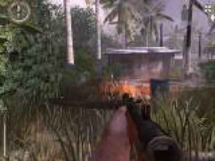 Medal of Honor: Pacific Assault - Zweite MP-Demo