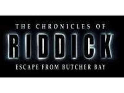 The Chronicles of Riddick - Trailer der PC Version