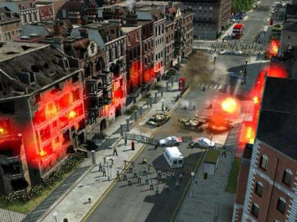 Act of War: Demo ist raus